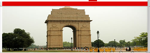 India Gate, Delhi, North India Travel Guide, Delhi Travel Packages