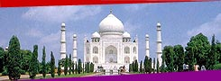 Taj Mahal, Agra, Agra Tour Packages